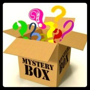 Plus Size 2X Mystery Box